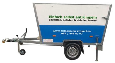 Rollcontainer München